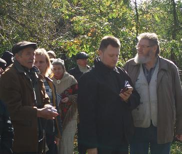 114-летие Сергея Есенина
