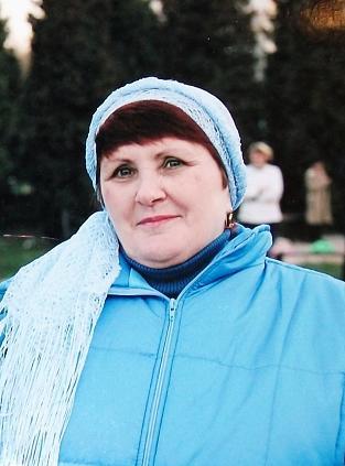 Галина Аббакумова