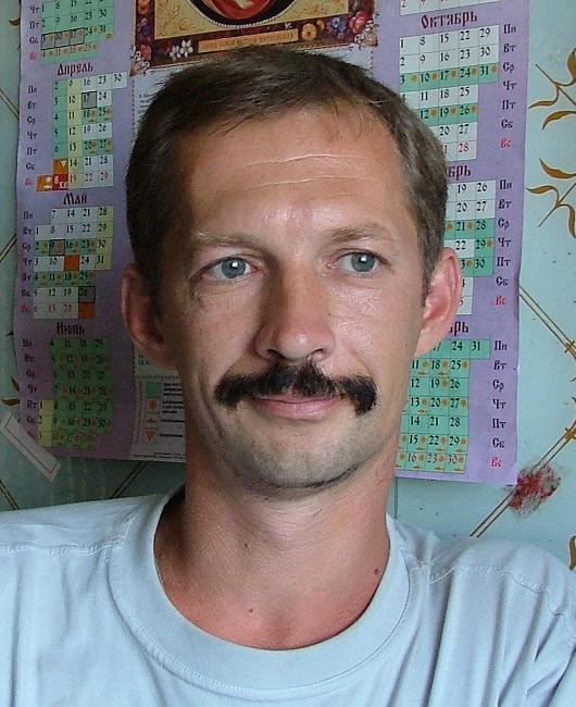 Сергей Астанин
