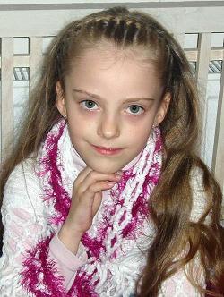Дарья Балабкина