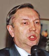 Хайдар Бедретдинов