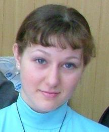Дарья Загородникова