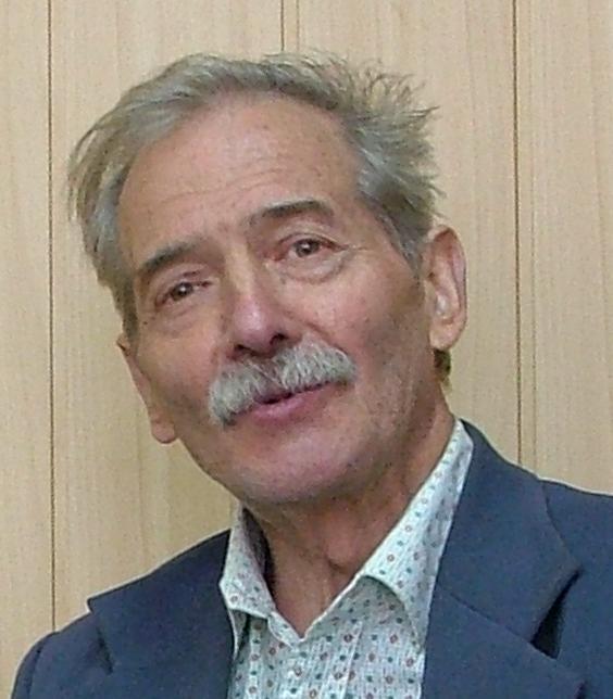 Анатолий Щавелин-Елисеев