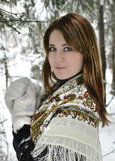 Екатерина Голикова