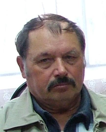 Виктор Ивашков