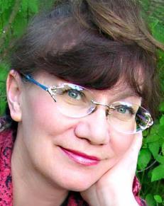Татьяна Каминная
