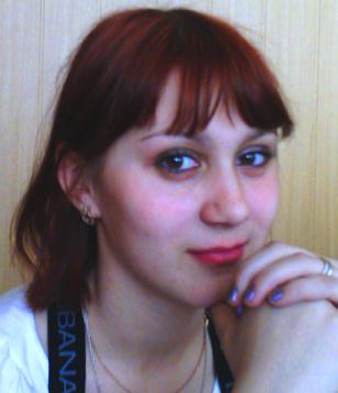 Олеся Блажченко