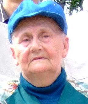 Валентина Прянишникова