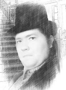Михаил Рудаков