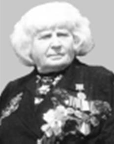 Анна Секушенко