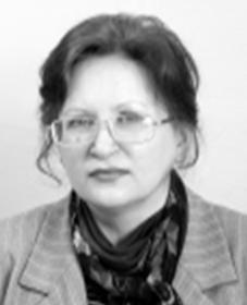 Татьяна Юшина
